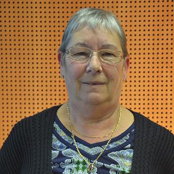 Groupe majoritaire au maire de Torcy - Françoise REGNIAUD