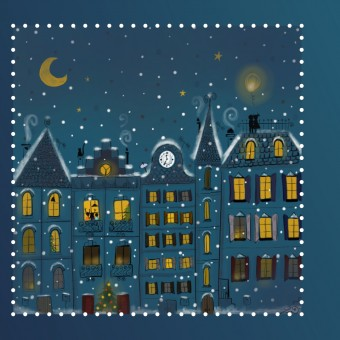Mairie de Torcy - Un mois de fêtes à Torcy, décembre 2017