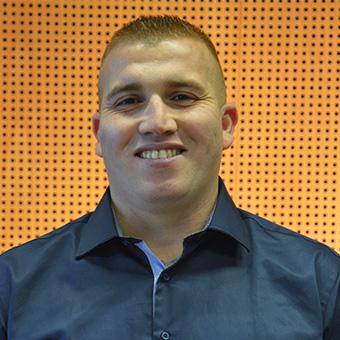 Adjoint au maire de Torcy - Rabah DJEDDOU