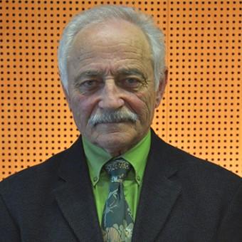Adjoint au maire de Torcy - René LEBEAU