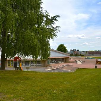 Ville de Torcy 71 - Education