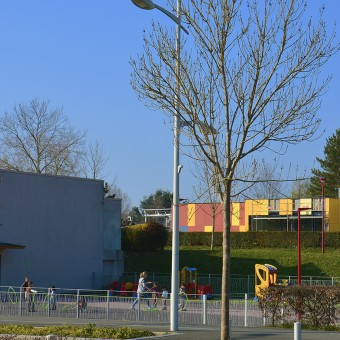 Ville de Torcy 71 - Education