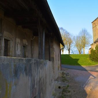Torcy, paysages et patrimoine - La Maison Perraudin - visuel 1
