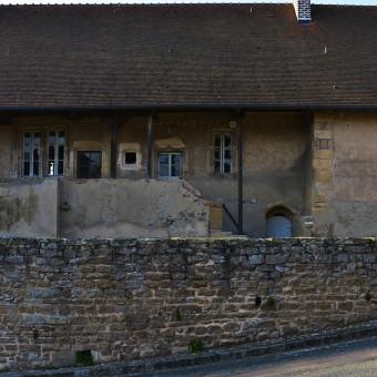 Torcy, paysages et patrimoine - La Maison Perraudin - visuel 2
