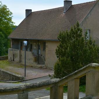 Torcy, paysages et patrimoine - La Maison Perraudin - visuel 3