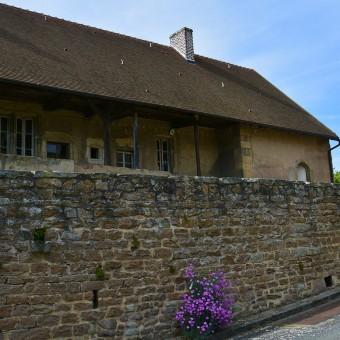 Torcy, paysages et patrimoine - La Maison Perraudin