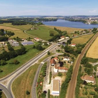 Torcy, paysages et patrimoine - Zone Artisanale - visuel 1