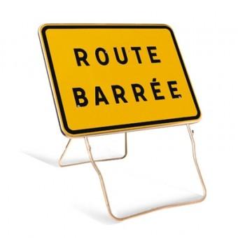 Mairie de Torcy - Route barrée // Le Petit Boulay