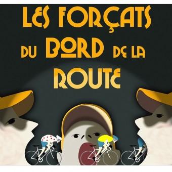 Mairie de Torcy - «Les Forçats du bord de la route» au C2 // Jeudi 27 Novembre