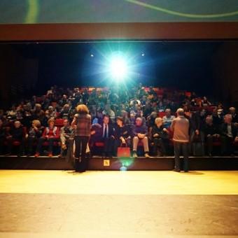 Ville de Torcy 71 - Les Talents 2014 de la Ville de Torcy