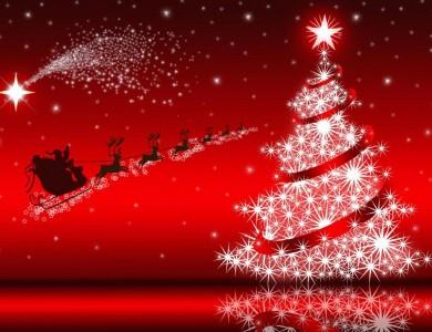 Mairie de Torcy - Féerie de Noël — les 22, 23 et 24 Décembre // Au Centre de Loisirs
