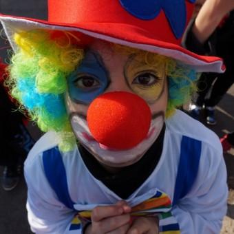 Mairie de Torcy - Carnaval à l'école élémentaire Champ Bâtard