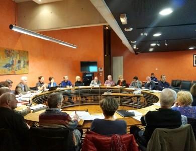 Agenda de Torcy - Conseil Municipal