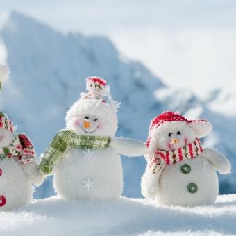 Ville de Torcy 71 - Les vacances de Noël au Centre de Loisirs