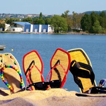 Ville de Torcy 71 - Les vacances d'été au Centre de Loisirs // Inscriptions et programme
