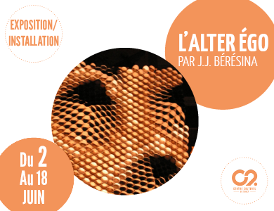 Agenda de Torcy - L'Alter Ego — Exposition/installation