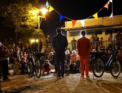 Agenda de Torcy - WEEK-END FESTIF / CLOTURE DE SAISON