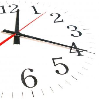 Mairie de Torcy - 2018, les nouveaux horaires