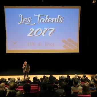 Mairie de Torcy - Les Talents 2017