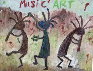Agenda de Torcy - Music'Art