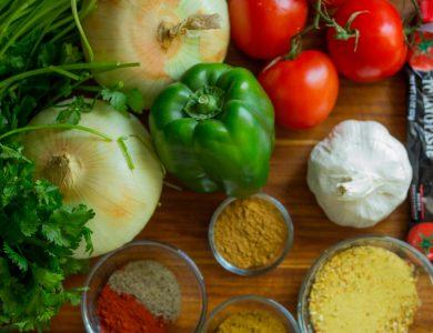 Agenda de Torcy - Atelier cuisine