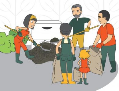 Agenda de Torcy - Semaine de la réduction des déchets