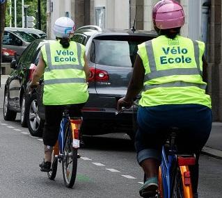 Agenda de Torcy - Apprentissage du vélo