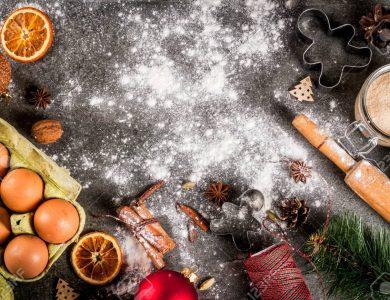 Agenda de Torcy - Atelier cuisine et contes