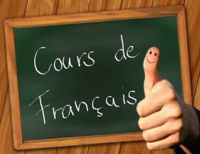 Agenda de Torcy - Cours de Français