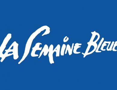 Mairie de Torcy - La Semaine Bleue,  du 8 au 15 octobre
