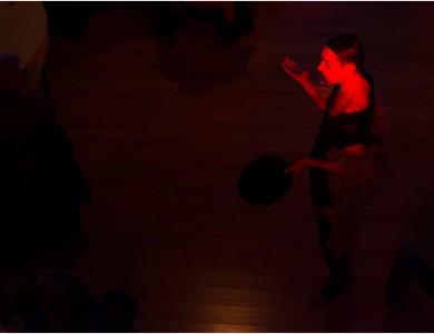 Mairie de Torcy - 3e Cabaret Moderne, du 11 au 14 juin au C2