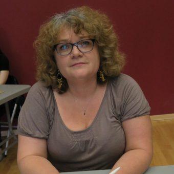 Adjoint au maire de Torcy - Gilda SARANDAO