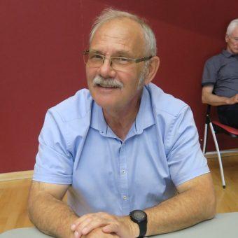 Adjoint au maire de Torcy - Michel BONNEAU