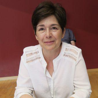 Adjoint au maire de Torcy - Marie-Thérèze MUNOZ