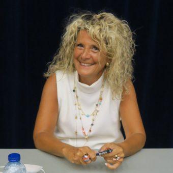 Groupe majoritaire au maire de Torcy - Adeline CASTANO