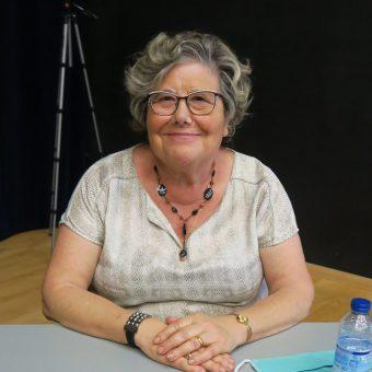 Groupe majoritaire au maire de Torcy - Anne GALLO
