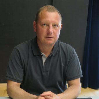 Groupe majoritaire au maire de Torcy - Patrice CAZIN