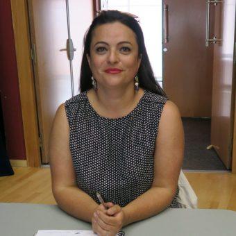 Adjoint au maire de Torcy - Nadège CANTIER