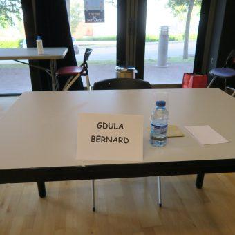 Groupe minoritaire au maire de Torcy - Bernard GDULA