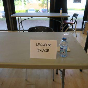 Groupe minoritaire au maire de Torcy - Sylvie LECOEUR