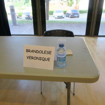 Groupe minoritaire au maire de Torcy - Véronique BRANDOLESE