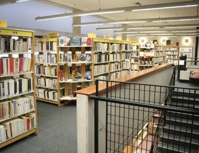 Mairie de Torcy - Bibliothèque // Les nouveautés juillet 2015