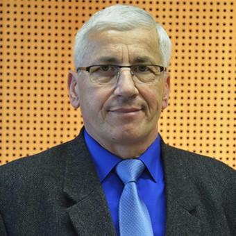 Adjoint au maire de Torcy - Philippe PIGEAU
