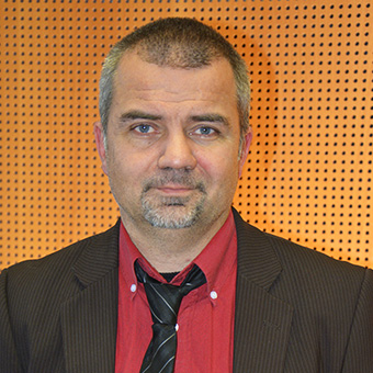 Adjoint au maire de Torcy - Rafael FRENICHE