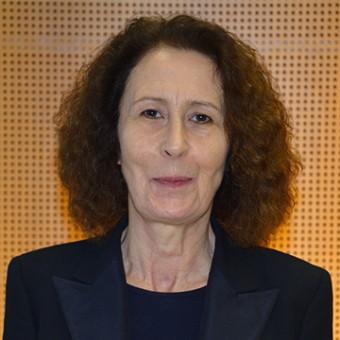 Adjoint au maire de Torcy - Sylvie LECOEUR