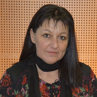 Adjoint au maire de Torcy - Véronique BRANDOLESE