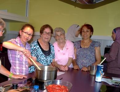 Mairie de Torcy - Le programme de Juillet 2014 – Maison des Familles