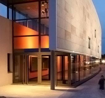 Ville de Torcy 71 - Culture