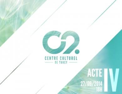 Mairie de Torcy - Lancement de la saison IV du C2