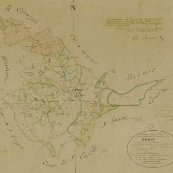 Ville de Torcy 71 - Découvrir Torcy